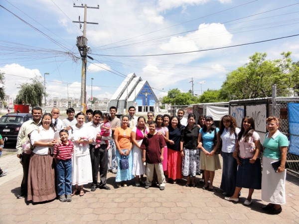 Baptist Church In Puebla, Mexico | Soulwinners Group