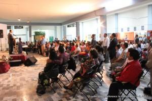Leadership Conference in Puebla 2012