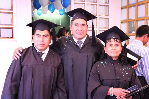 Instituto Bautista FE