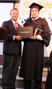 Bro. Alfredo Perez