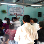 Missions Conference in Tepecuacuilco, Mexico