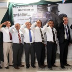 Missionaries that came to our Missions Conference