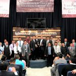 9th Annual Leadership Conference, Puebla, Mexico
