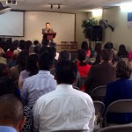 3 Baptisms and Kid's Soulwinning Rally