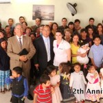 12th Anniversary of our Church!