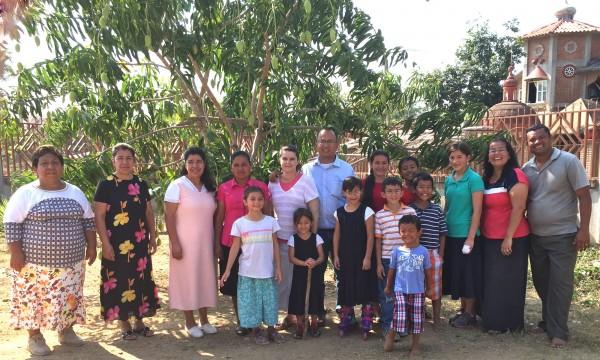 Trip to Cuajinicuilapa