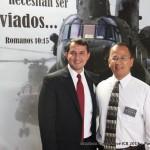 Missionary Jesús Alanis and Me (Arturo Munoz)