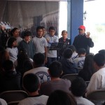 Youth Camp, Puebla, MEX