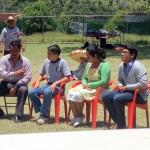 Youth Camp, Puebla, MEX