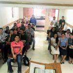 New Mission Church in Puebla...